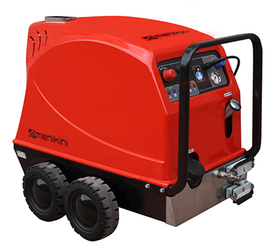 DI40 diesel mobile