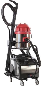 Generador de vapor Menikini Easy Steam Vacuum