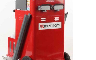 Generador de vapor Steamy 10-06 duplex