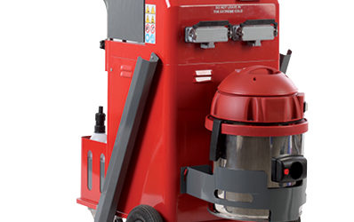 Generador de vapor Steamy 10-6 DU SH