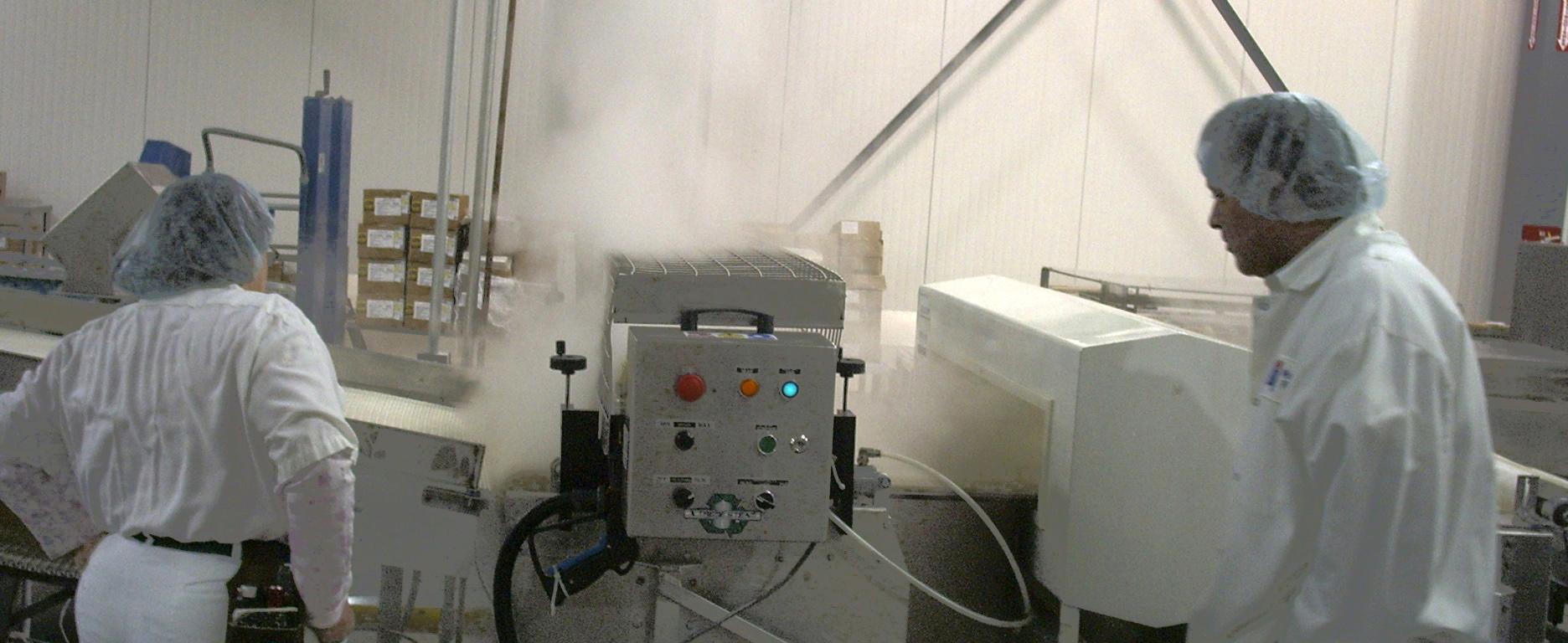 La limpieza con vapor limpieza con vapor - Maquinas de limpieza a vapor ...